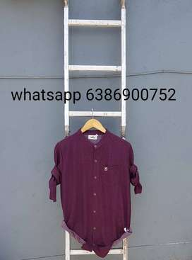 Branded clothes Available with COD service. Door to door all over IND.