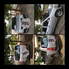 Mobil Toyota Probox
