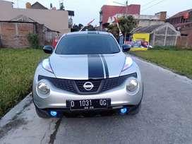 Dijual cepat Nissan Juke 1.5 AT 2012