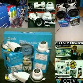 Lindungi rumah anda dengan pasang kamera CCTV berkualitas harga murah