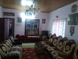 fully furnished house for sale in kuriachira