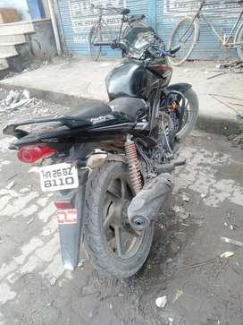 Hero Ignitor bike good condition