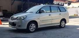 Kijang innova v upgrade facelift 2011