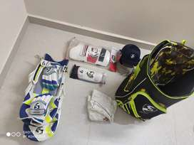 Cricket kit full new