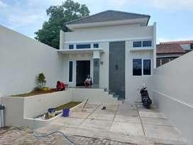 Rumah baru minimalis pudak payung sejati