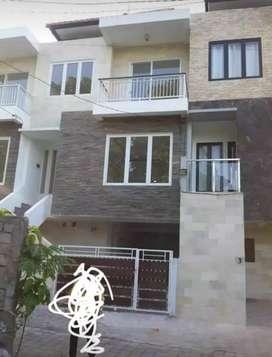Rumah Istimewa 3 Lantai dekat Ke Pantai Sanur
