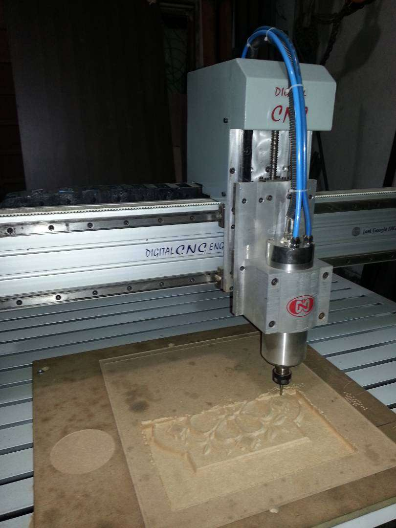 cnc wood router good and cheap 0