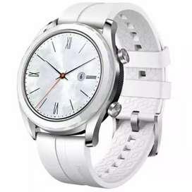 Huawei smartwatch GT female B19 White