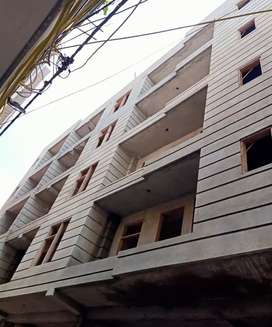 2 BHK Apartment in 2 Side Open
