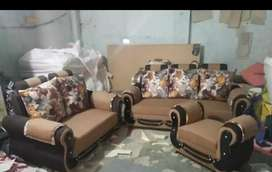 Tctc tanveer furniture unit brand new sofa set sells