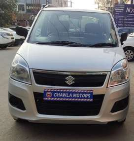 Maruti Suzuki Wagon R LXI CNG, 2010, CNG & Hybrids