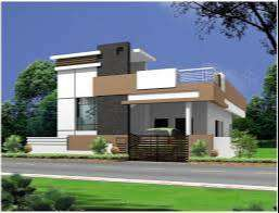 150 sq yards independent house for sale in Rampally