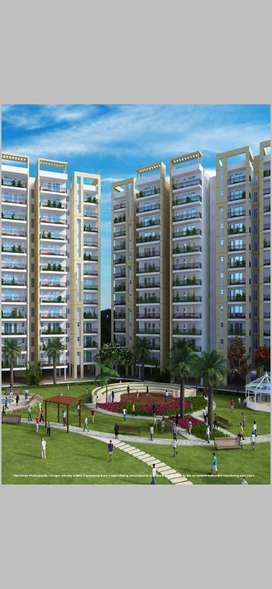 Affordable Flats On Sohna Road..3BHK at just 23.50 Lac