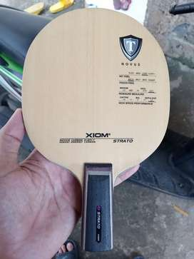 Bet Pimpong Pingpong Tenis Meja Xiom Strato Cpen