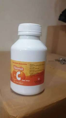 Vitamin C isi 1000 tablet