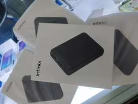 Powerbank infinix