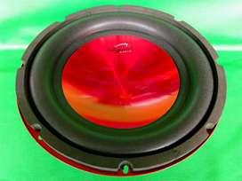Subwoofer 12inc doble coil merk HOLLYWOOD murah sepol besar