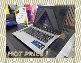 Ultrabook ASUS A46CM Series UltraSlim Intel Core i3-3217 - HOT PRICE !
