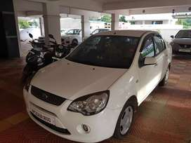 Well maintained ford fiesta with good condition