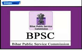 BPSC and UPSC crack
