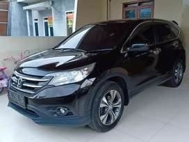 New CRV 2.4 metic 2013  istimewa tt innova hrv pajero fortuner