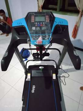 TREADMILL OSAKA II AM INCLEN MURAH