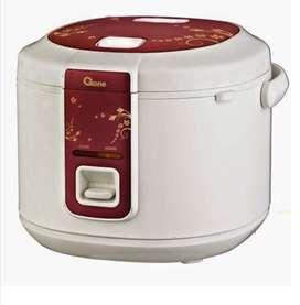 Magic Com Rice Cooker Oxone 1Liter 3in1