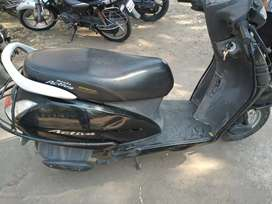 Selling my activa