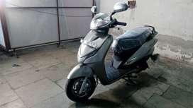 Good Condition Hero Duet LX with Warranty |  7371 Delhi