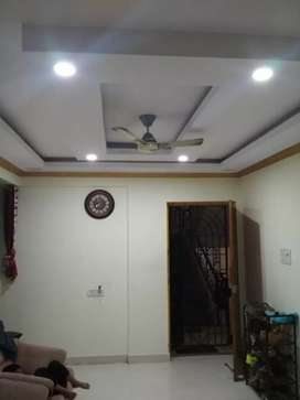 2bhk in chimbel on 2nd  floor in gated  complex in chimbel north goa