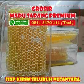 Grosir Supplier Madu Sarang Lebah DorsataSurabaya Sidoarjo,
