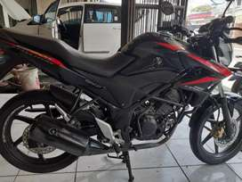 Honda cb 150 r th 2014