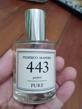 Parfum ORI Import Eropa : PURE FM