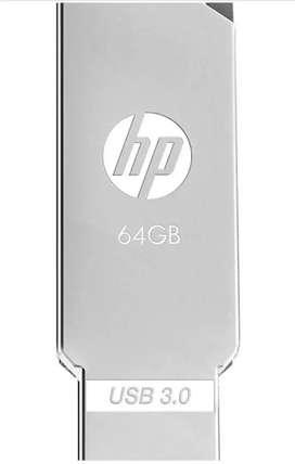 Hp Pendrive 64 GB 3.0