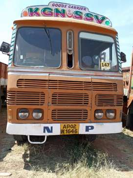 Ashok Leyland Good condition