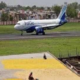 Darjeeling - Indigo Airlines / All India Vacancy opened in Indigo Airl