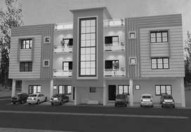 1BHK flat in Suddhowala Dehradun at just Rs. 16.99 lac only