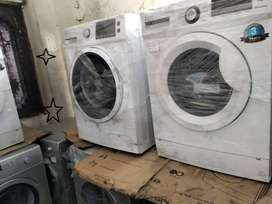 BRANDED COLLECTION*TOP MODELS BRANDS NEW BOX PACK WASHING MACHINE SALE