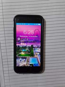 iPhone 6, one year cell