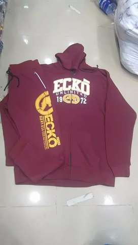 Track suits echo