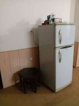 Refrigerator in a good condition for sale