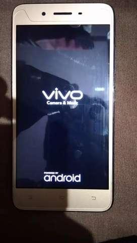 Vivo Y53. (Android)