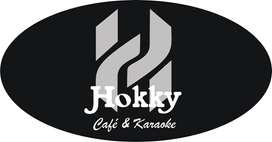 Lowongan Kasir dan Teknisi Hokky Sport Cafe Ngawi