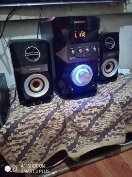 Speaker Polytron PMA