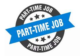 Earn money n guide your home @ part time job