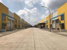 Disewakan segera gudang bizzpark cakung Jakarta Timur