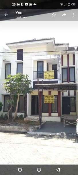 Dijual rumah baru SHM, mewah, minimalis, strategis