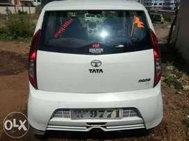Tata Nano 2012 Petrol Well Maintained