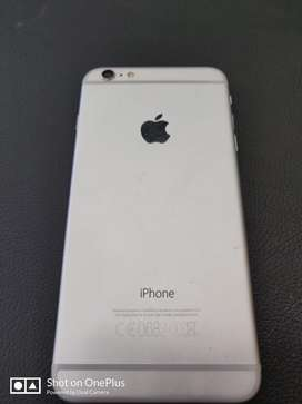 iPhone 6 Plus 64gb PTA Approved