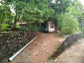 Old house with total 20 cent of land
